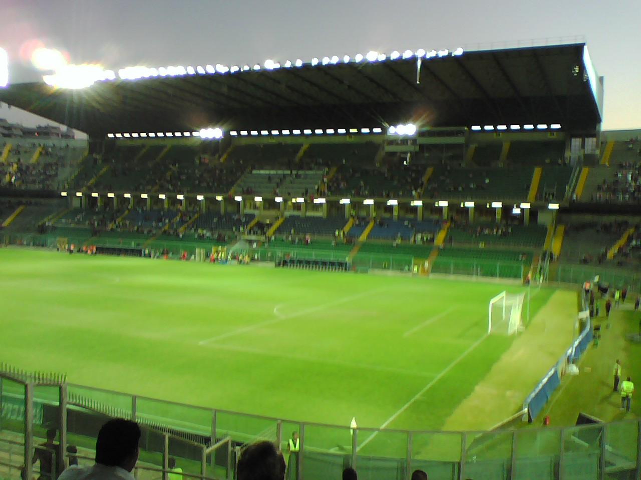 Palermo-Varese 0-0, il pareggio porta la squadra siciliana a quota 18$
