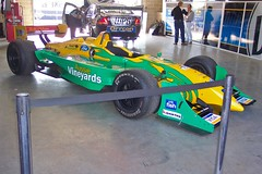 model car(0.0), sport venue(0.0), dirt track racing(0.0), touring car(0.0), race track(0.0), auto racing(1.0), automobile(1.0), racing(1.0), vehicle(1.0), stock car racing(1.0), sports(1.0), race(1.0), open-wheel car(1.0), formula racing(1.0), motorsport(1.0), sports prototype(1.0), indycar series(1.0), formula one(1.0), formula one car(1.0),
