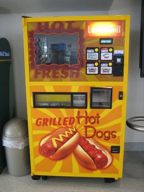 Image Result For Dog Vending