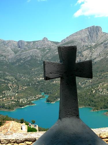 Religion, Guadalest