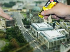 Das große Berlinmodell