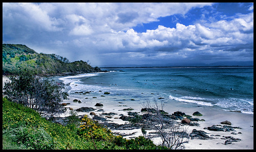 Beautiful Byron Bay