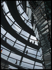 Berlin   Spiral Thoughts