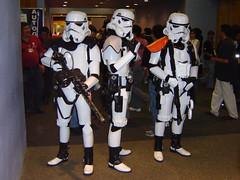 Supertrooper vs stormtroopers 1