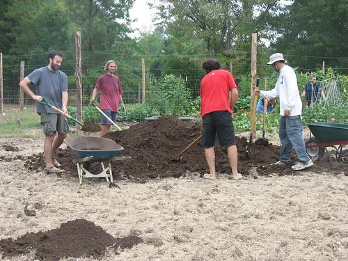 Achieving Great Landscapes Make Your Own Garden Fertilizer Cheap Easy