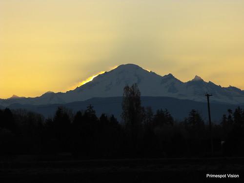 morning sky color colour nature sunrise bc britishcolumbia mtbaker fraservalley