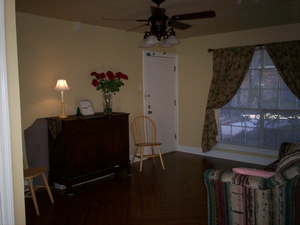 Tour of 1 BR Condo for Rent