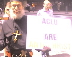 This said: ACLU Jews are the Anti-Christ
