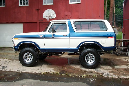 1000 images about 78 79 ford broncos on pinterest trucks 4x4 and sweet. Black Bedroom Furniture Sets. Home Design Ideas