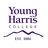 Young Harris College's buddy icon