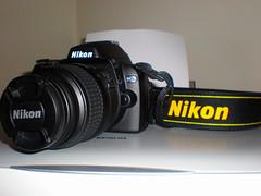 cameras & optics, digital camera, camera, single lens reflex camera, strap, light, camera lens,