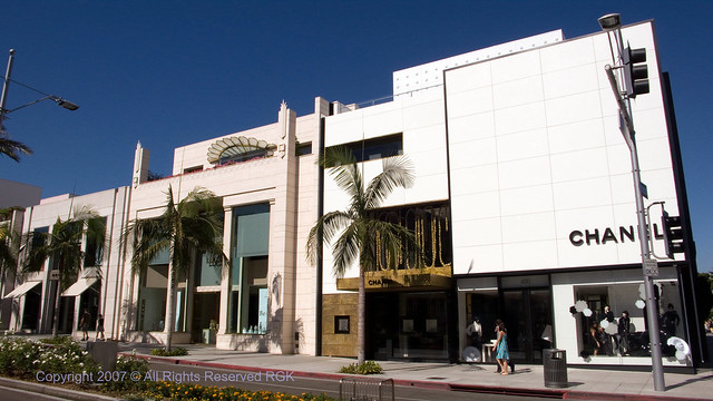 Chanel Boutique On Rodeo Drive 079 Flickr Photo Sharing
