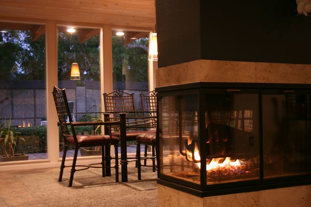 3 way fireplace flickr photo sharing
