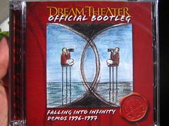 Dream Theater Official Bootleg