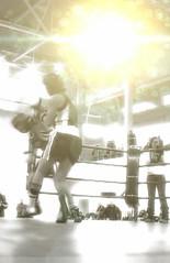 Модный бокс \ Fashion Boxing