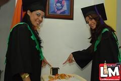 Yanilsa Mercedes Grullon y Judith Mercedes Moscoso