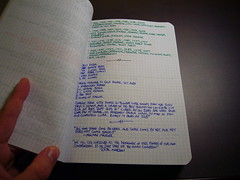 Pages from my Commonplace Book