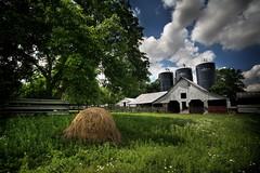 The Haystack 5.31.2007