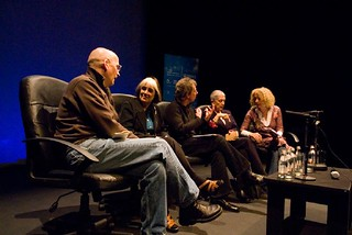 Dublin Writers Festival 2007