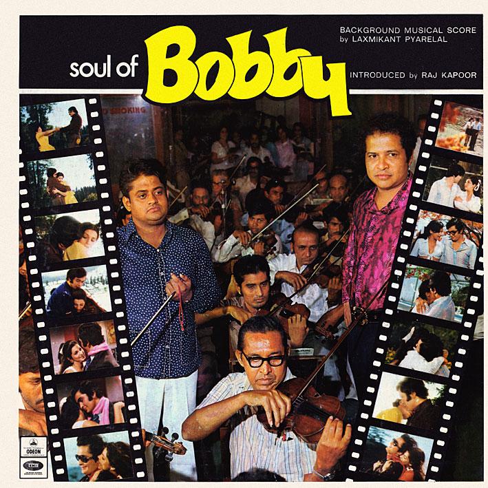 Soul Of Bobby