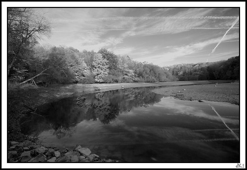 morning autumn blackandwhite reflection canon river dawn maryland tokina silverspring swa rockygorgereservoir tokinaaf1116mmf28 tripleniceshot mygearandmepremium mygearandmebronze mygearandmesilver mygearandmegold mygearandmeplatinum mygearandmediamond