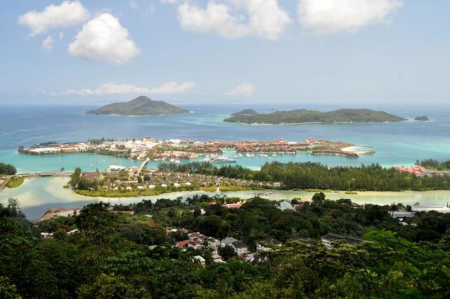 Eden island seychelles flickr photo sharing - Eden island seychelles ...