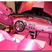 Barbie's car? / ¿El coche de Barbie? by . SantiMB .