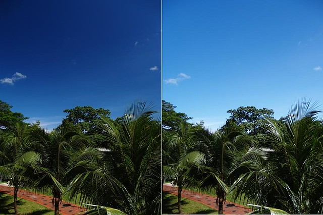 Why Camera Filters Are Better Than Adding Filters in Post Production