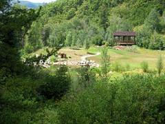Steamboat Springs - Spring Creek Trail