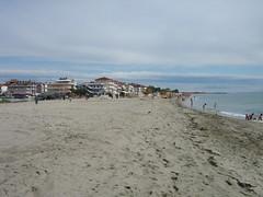 Segara Beach