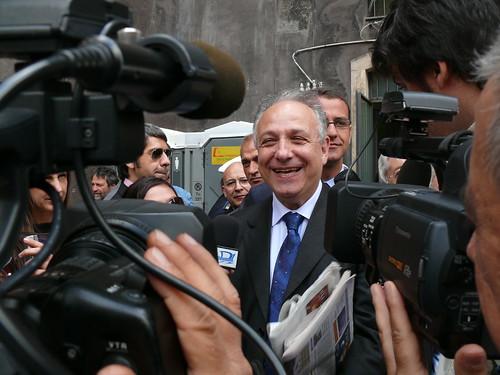 Catania, sindaco Stancanelli riduce del 30% sua indennità$