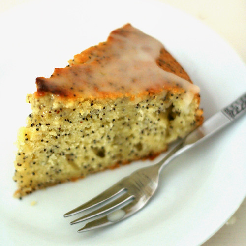 lemon poppy seed cake | Delicious cake, perfect for afternoo ...