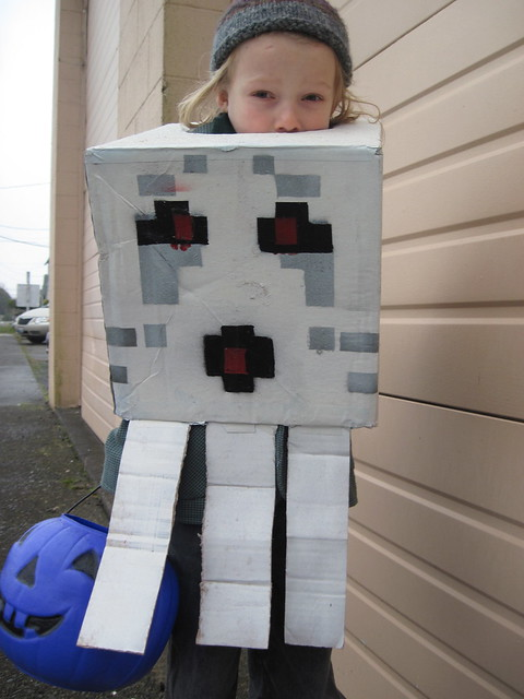 Chilly Ghast | Flickr - Photo Sharing!