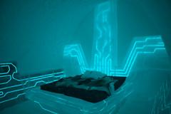 stage(0.0), screenshot(0.0), underwater(0.0), ice hotel(1.0), light(1.0), blue(1.0),