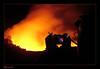 Etna - eruzione 2006