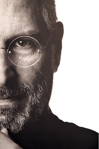 My Buddha, Steve Jobs,乔达摩悉达多,乔布斯史蒂夫
