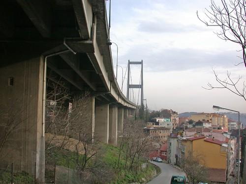 Ott a híd a fejem felett