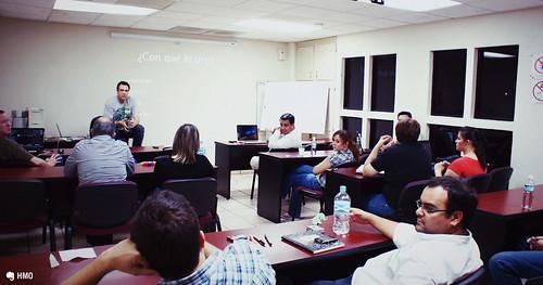 Hermosillo Meetup