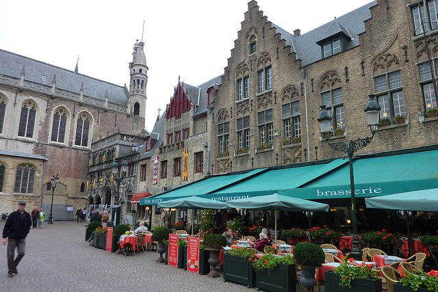 163 - Brugge (Brujas)