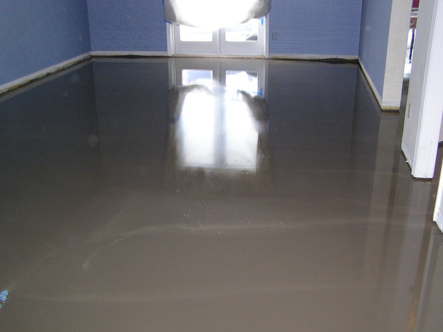 Self Leveling Concrete Color : Self leveling concrete flickr photo sharing