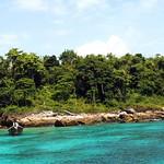 Racha Island - Popular destination for Snorkeling Tours Phuket