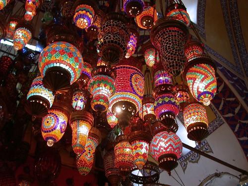 Lámpabolt