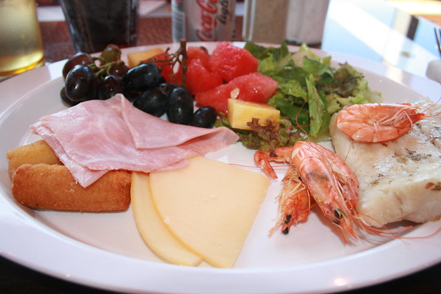 Cruise ship food flickr photo sharing for Cruise ship with best food