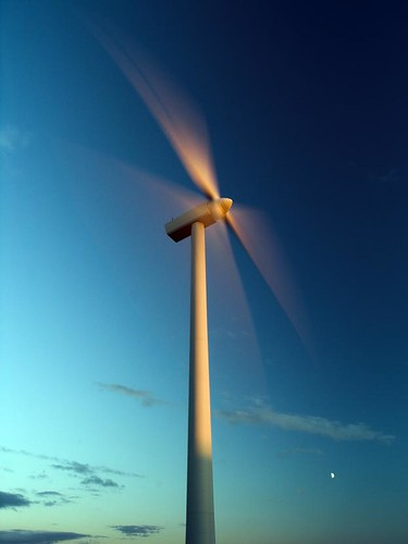 Ardrossan wind farm