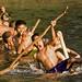 Rafting-Sangklaburi