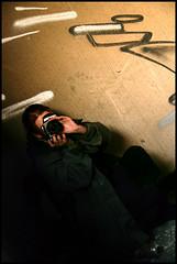 Photographe Caché / Hidden Photographer