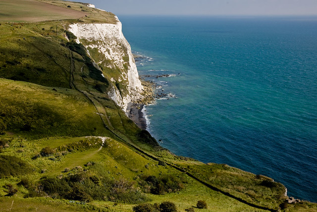 Dover, Inglaterra