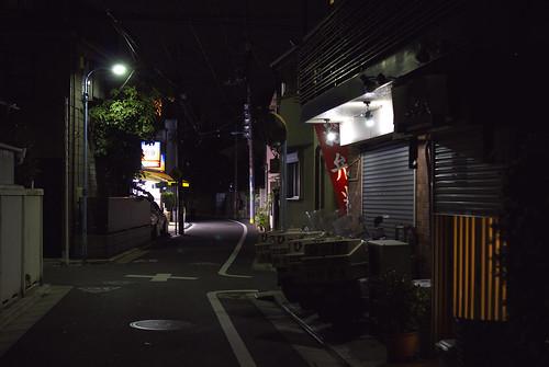 Asagaya / 阿佐ヶ谷