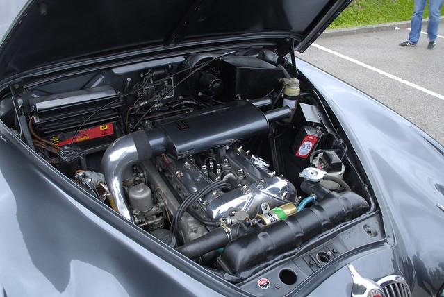 1967 jaguar 240 (6) | Flickr - Photo Sharing!