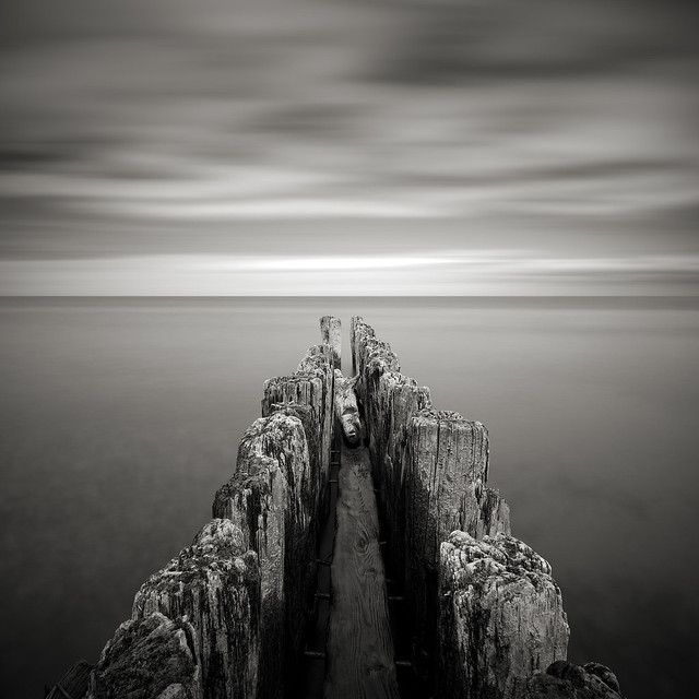 Whitefish Point Groynes: Study II